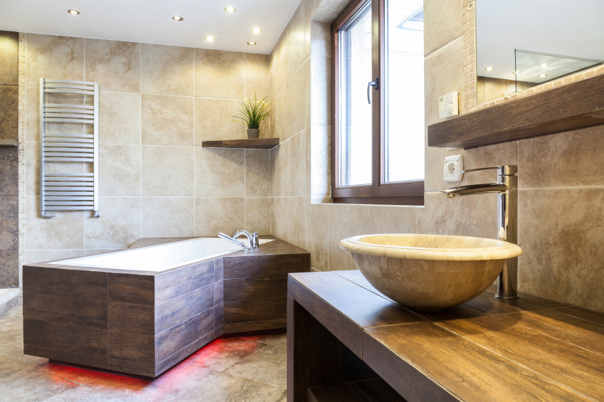 Bathroom bliss how to pay for those renovations
