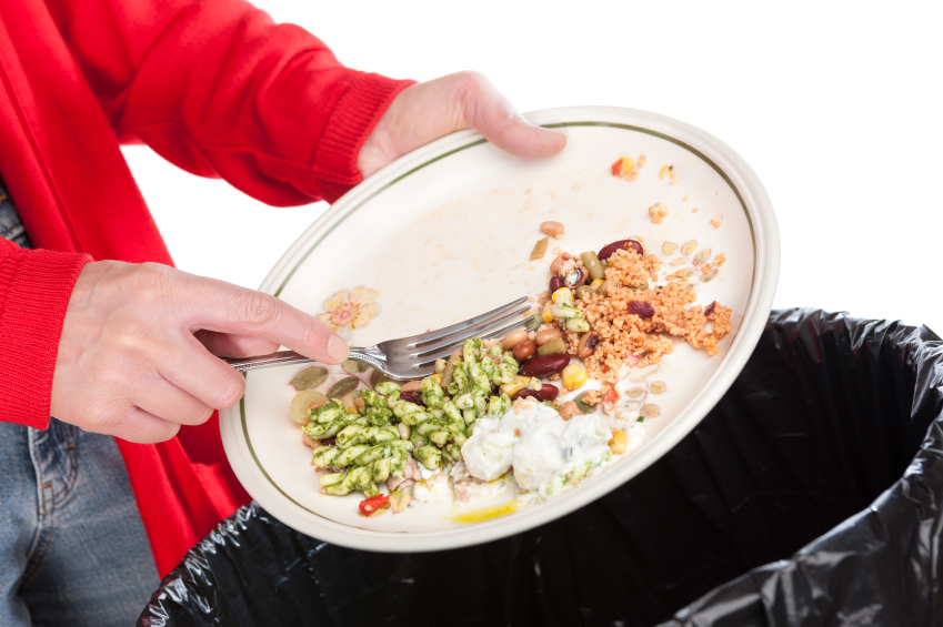 Five tips to cut your food bills