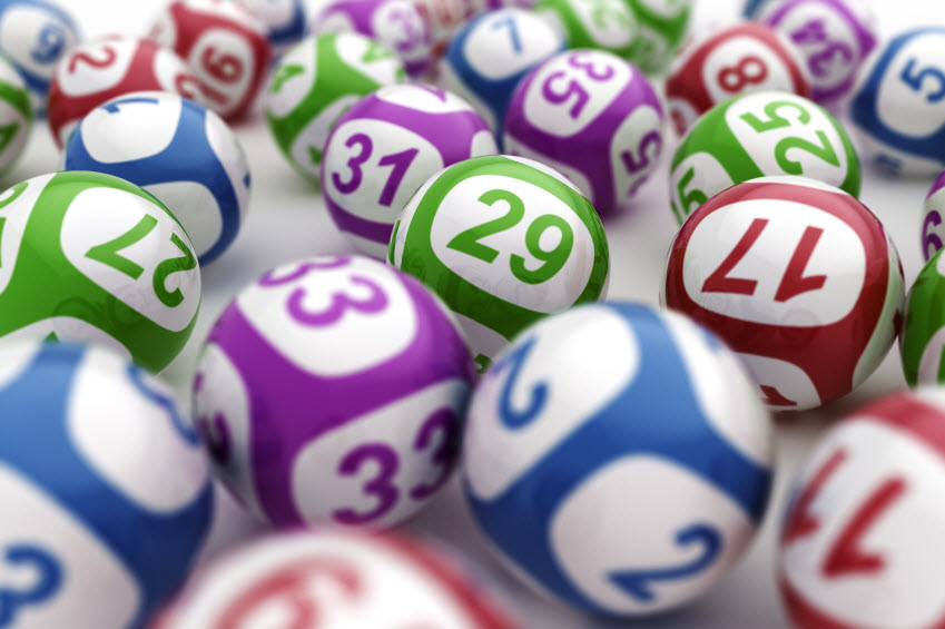 Luckiest lottery numbers revealed