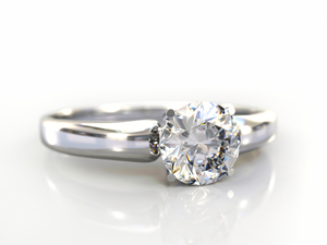 How much should you spend on a ring?