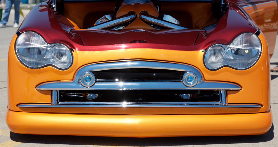 Five worst car modifications of all time