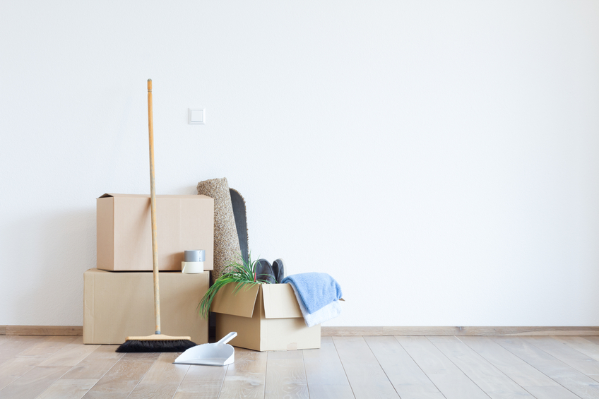How to take the pain out of moving house