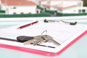 First-home buyers' checklist