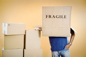 Take the pain out of moving house