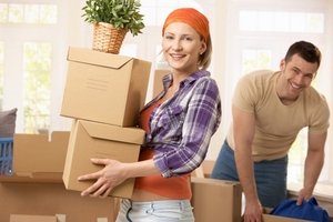 Stress-free transition to your new home