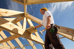 Mixed bag for Australia's building industry