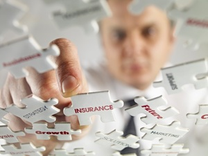 Navigating the insurance minefield