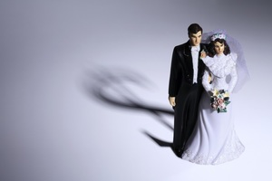 Weddings are costing couples home deposits