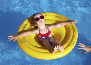 Family holiday without blowing the budget