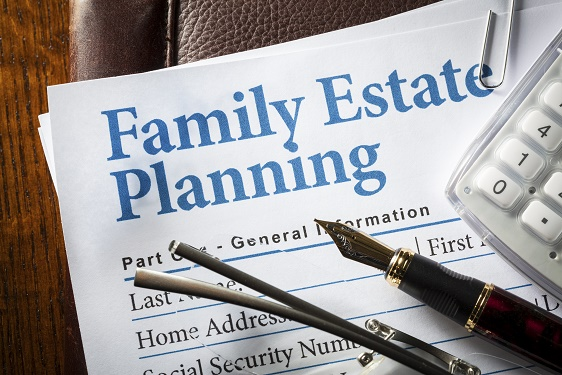What to do with an inheritance windfall