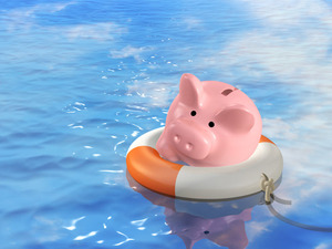 How to keep cool in a financial emergency