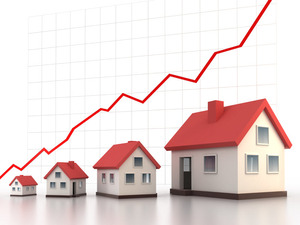 Three reasons to consider investing in property