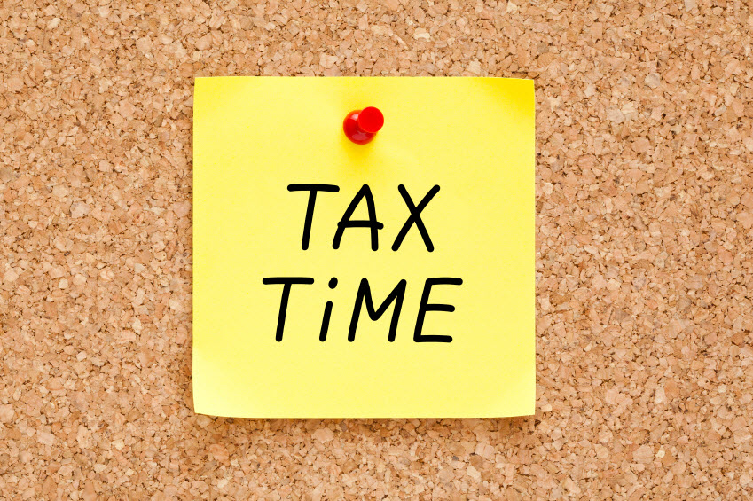 Five smart ways to spend your tax return