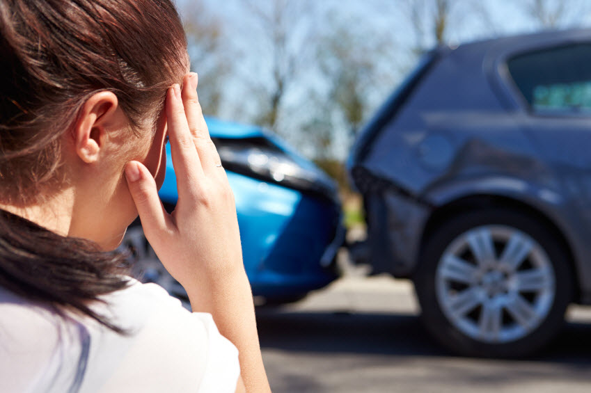 Five ways you're invalidating your car insurance