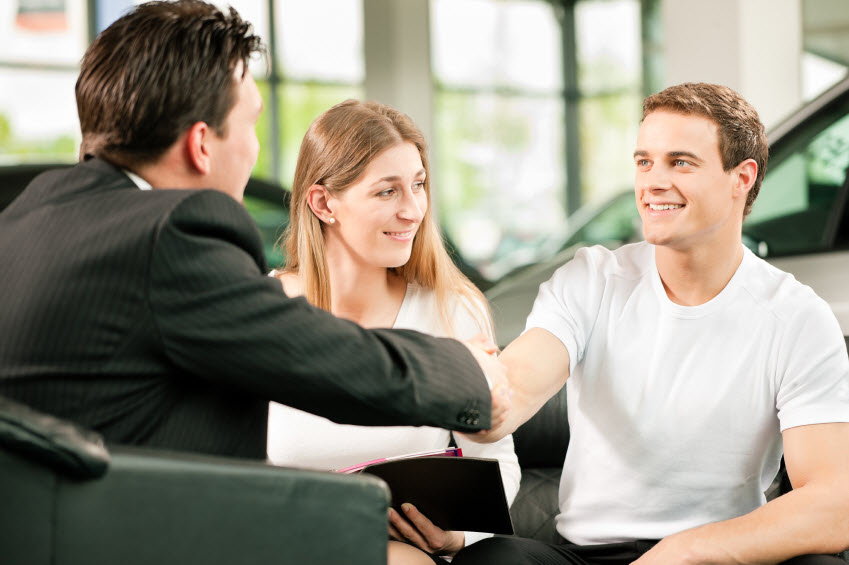 How to haggle for a better deal