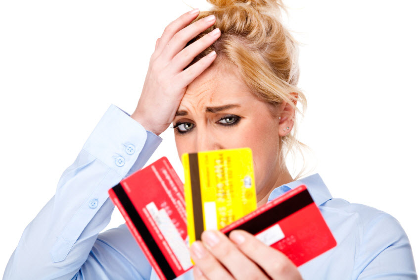 What credit card debt is costing you