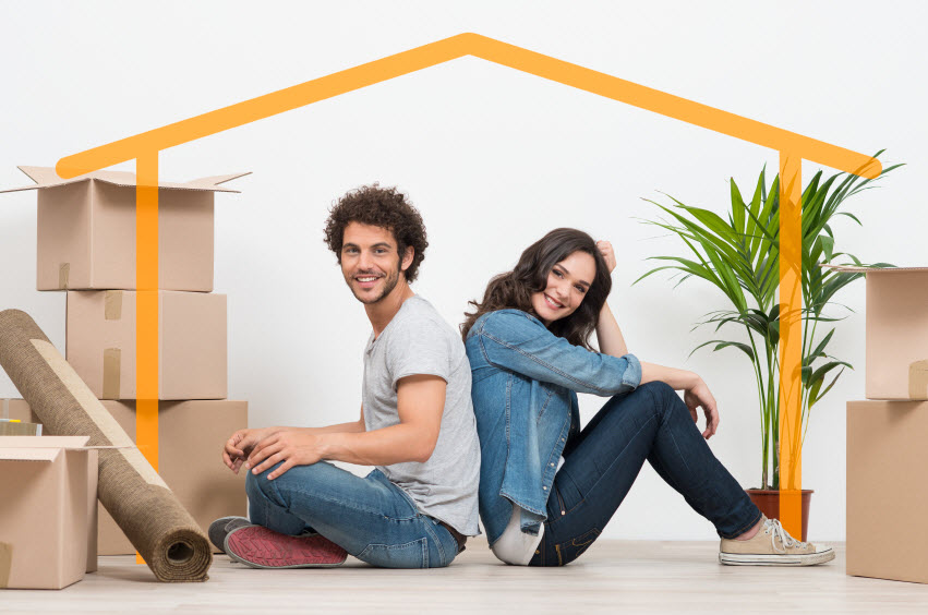 How to buy property: A step-by-step guide