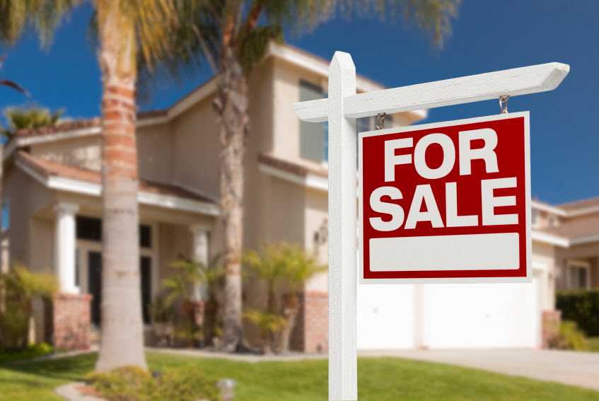 Is now the time to buy property?