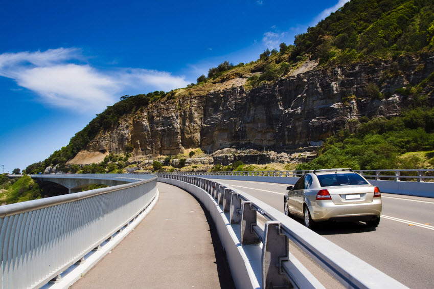 Are Aussie road trips cheaper than flying?