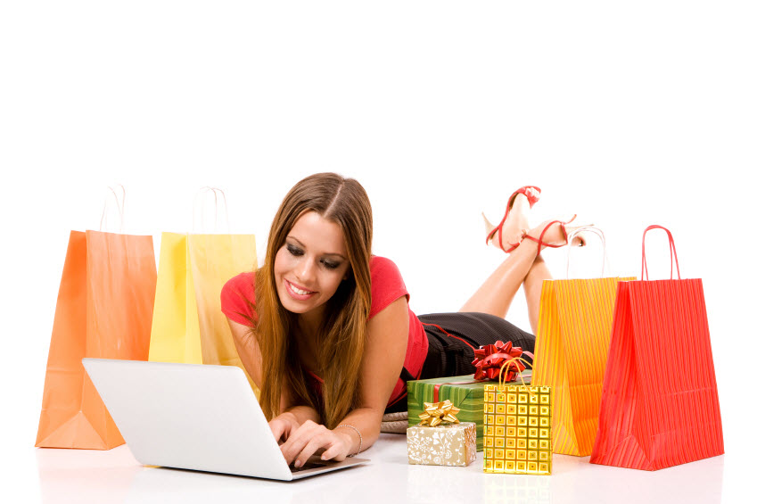 How to spend smartly online