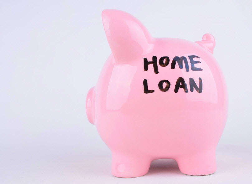 The risks of a smaller home deposit