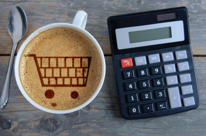 Five clever household budgeting tips