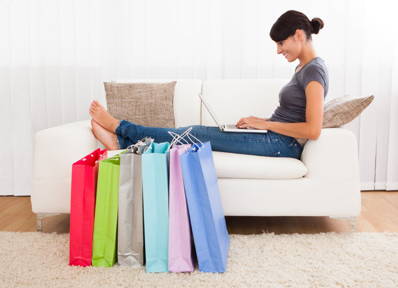 Is your fashion addiction burning your credit card?