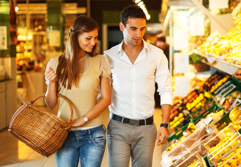 How to be a smart supermarket shopper