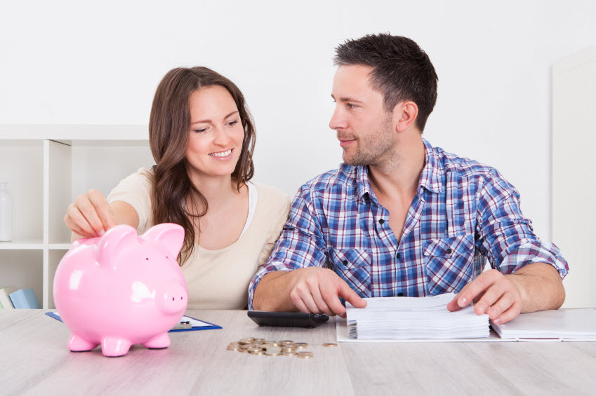 Top saving tips from successful savers