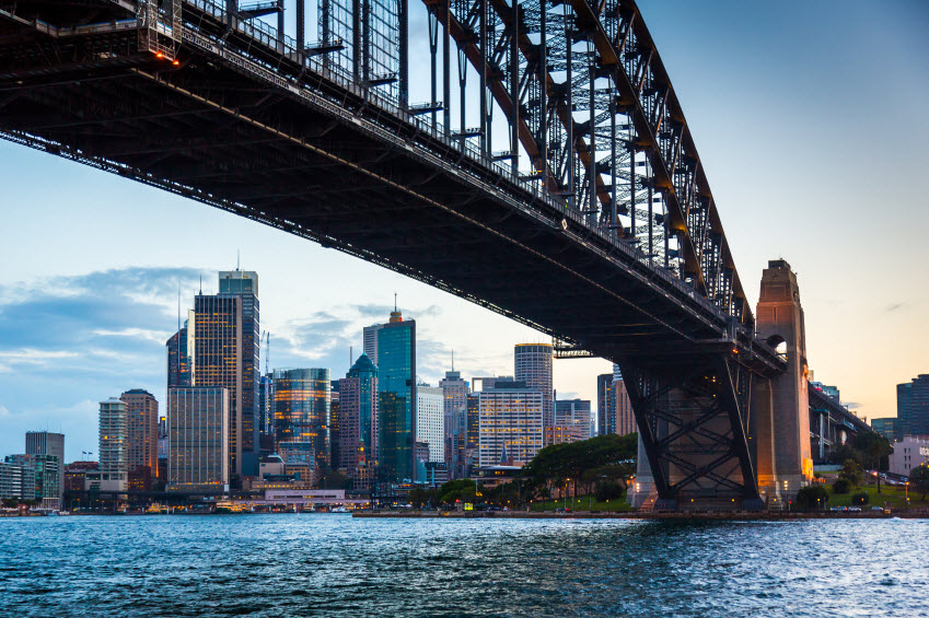 Moving to Australia: Bank accounts, credit and mortgages