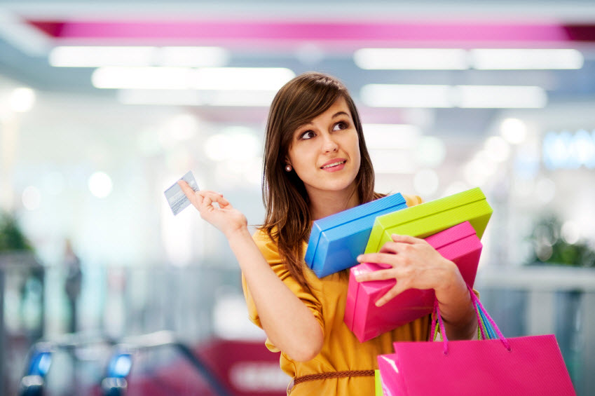 Are expensive habits hurting your credit card?