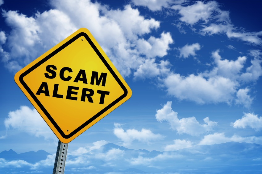 Super scams: What to look out for