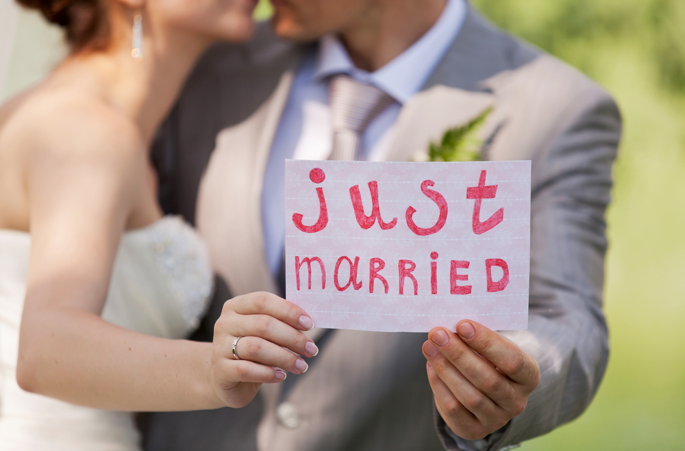 Decisions around money and relationships can be life changing - for example, would you choose a house over getting married?