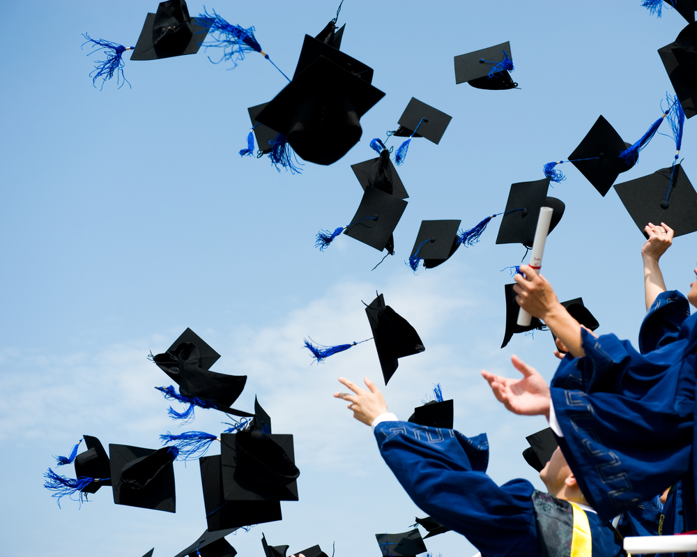 Should you save for your child's tertiary education?