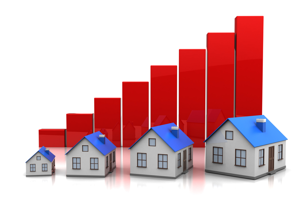 What's behind property capital growth?