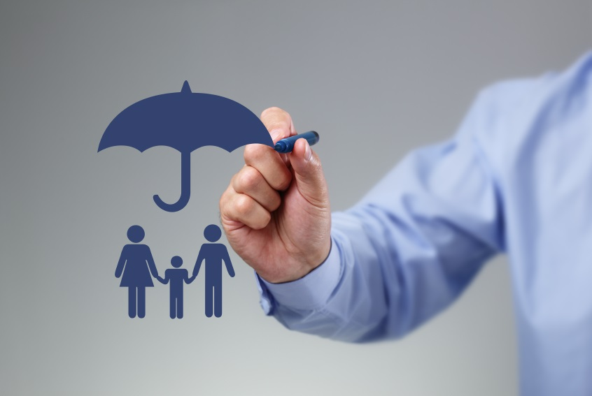 Are you insured through your super fund?