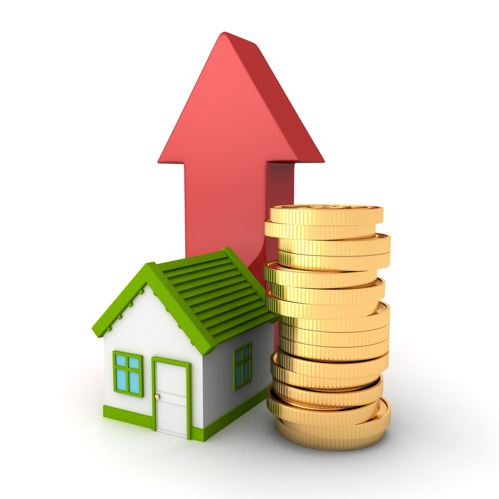 Top 4 factors influencing house price growth