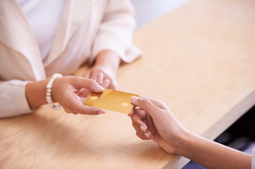 How do you protect your credit card overseas?