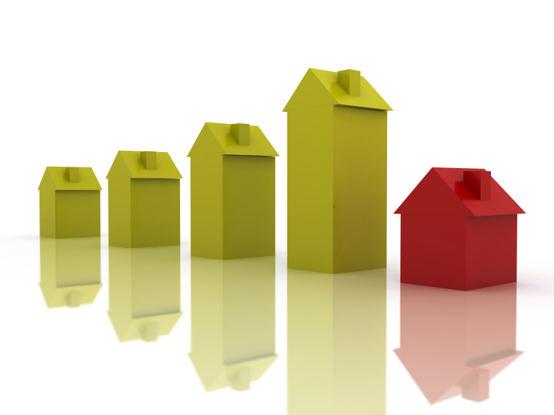 The beginning of the end? Drop in Sydney house price growth