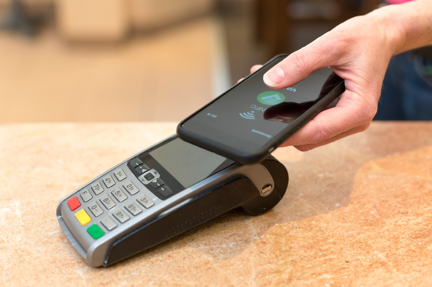 Phone payment technology: how it works and is it secure?