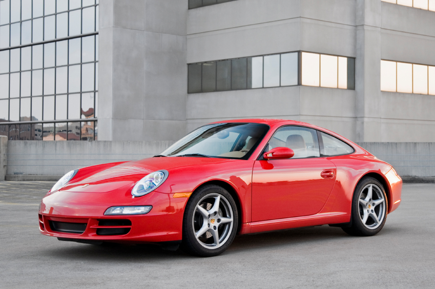 The new law that could put a Porsche within your reach