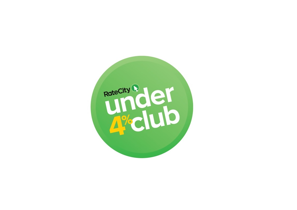 Don't wait for the RBA, join RateCity's Under 4% club today