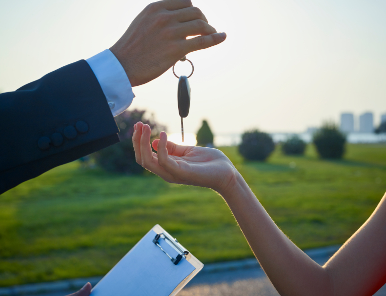 Top three questions you should ask when getting a car loan