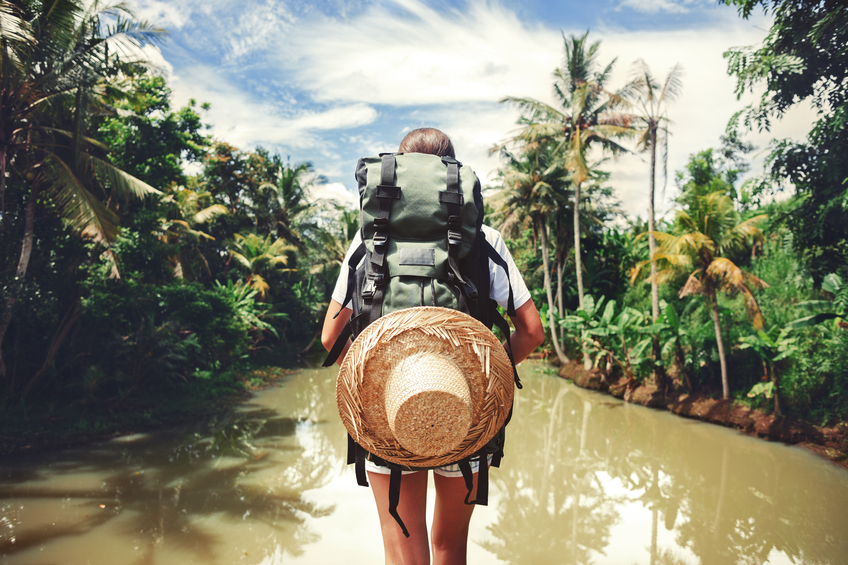 Save for your overseas dream holiday in 4 weeks or less
