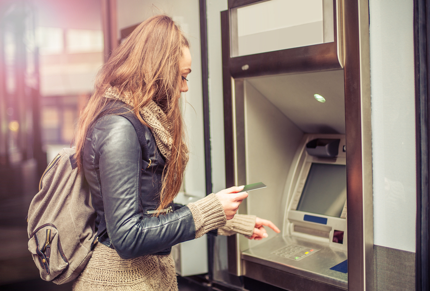 How to stop paying ATM fees for good